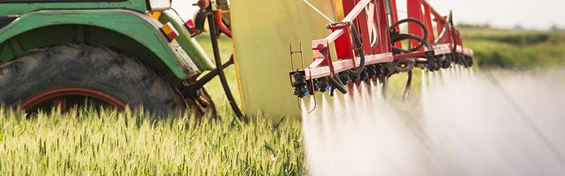 Les pesticides sont-ils excellents pour la santé ?