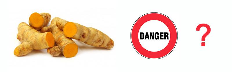 Le curcuma et la vitamine D…  sont-ils dangereux ?