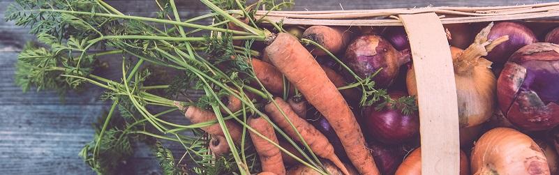 Ouvrez votre plan d'épargne…légume !