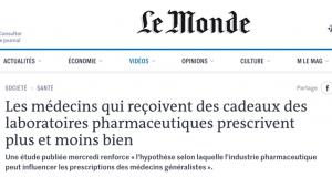 article Le Monde