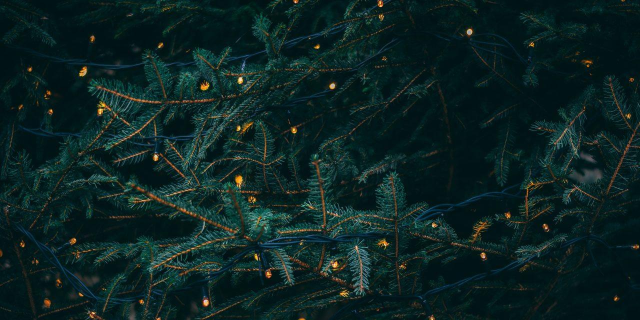 Mystères de Noël