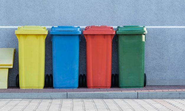 Bienvenue à « santé poubelle ! »