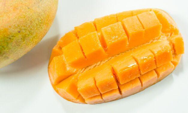 Ce fruit délicieux EFFACE 20 ans de rides en 4 mois