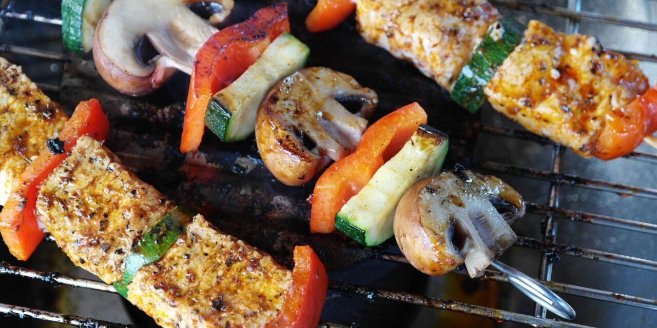 Bien cuire une viande, bien cuire un légume